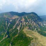 Montañas aereas - Corea del Sur 5