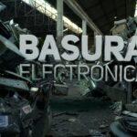 Cambio ambiental - Basura electrónica 2