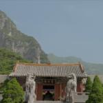 El mono ciego 2 ©CROP TV LIC CHINA